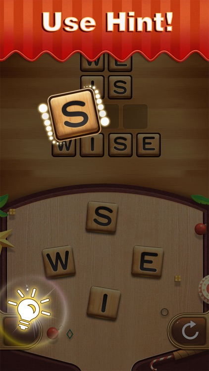 Word Finder - Word Connect screenshot-6