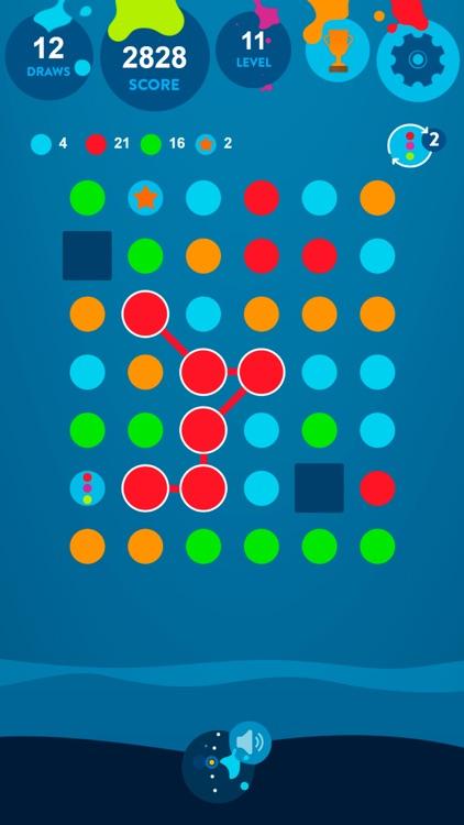 Blob - Dots Challenge screenshot-0