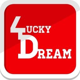 LuckyDream - 解夢千字萬字簿