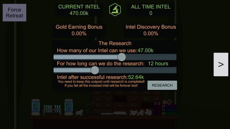 Idle Zombie Defender screenshot-5