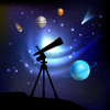 Astronomy Events with Push
