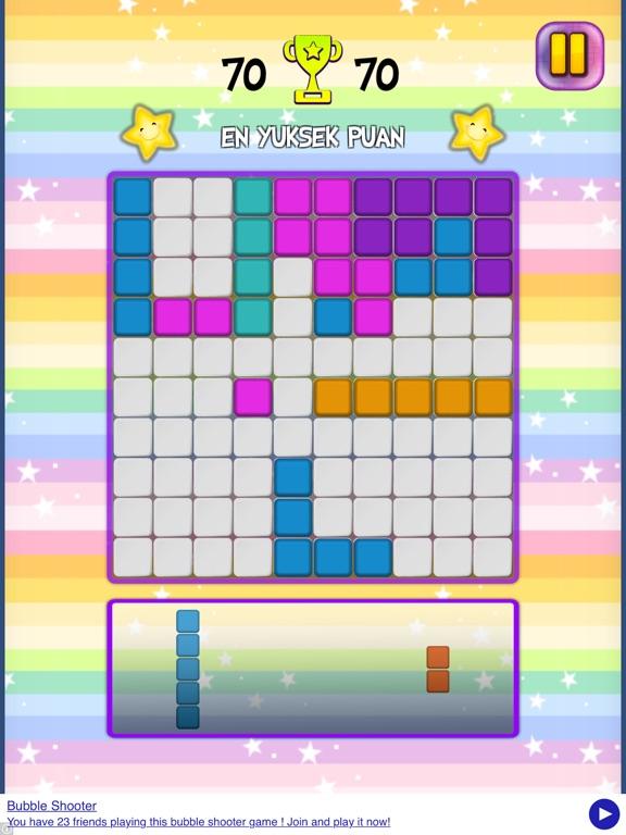 Renkli Bloklar screenshot #4