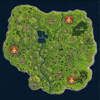 Fortnite Chest Map