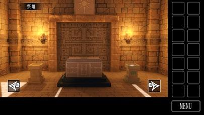 脱出ゲーム 奇妙な遺跡からの脱出紹介画像2