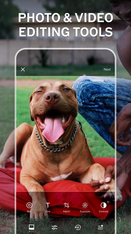 VSCO: Photo & Video Editor screenshot-0