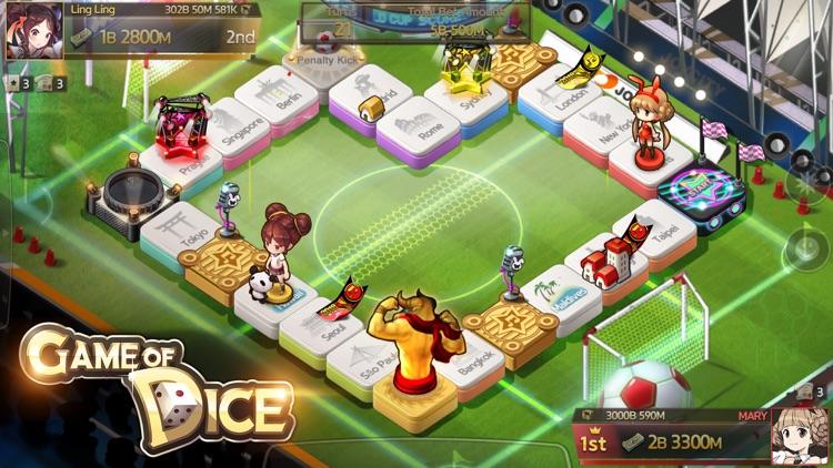 Game of Dice screenshot-4