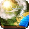 Weather Cast - Live Forecasts - iPhoneアプリ