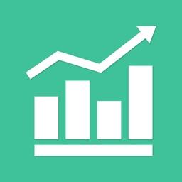 Easy Stock Profit Calculator