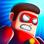 The Superhero League