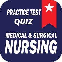 Medical Surgical Nursing Mock