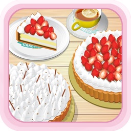 Cake Friends: Be a Cake Tycoon