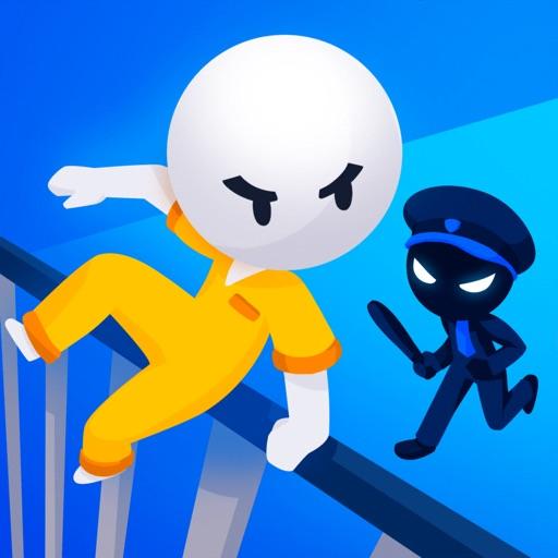 Prison Escape 3D: Jailbreak