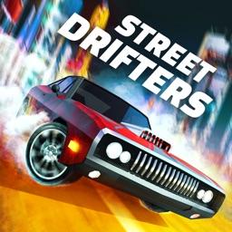 Street Drifters 3D: Car Legend
