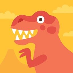 Sago Mini Dinosaurs
