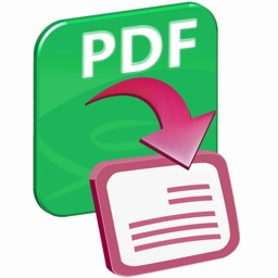 Aadhi PDF to Excel Converter