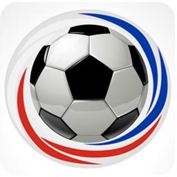 Football cup 2018 RU