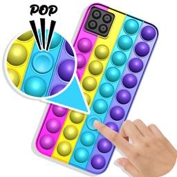 Pop It Fidget Toys push popop