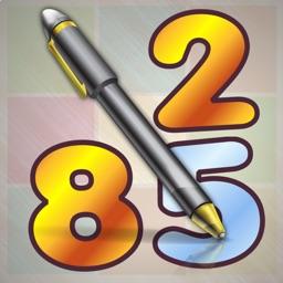 Sudoku V+, soduko puzzle game