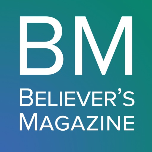 Believer's Magazine icon