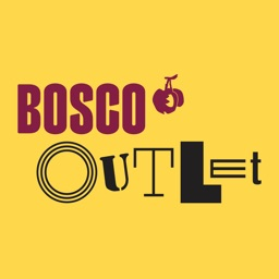 Bosco Outlet. Top brand sales