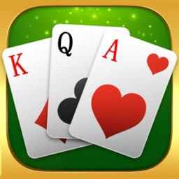 Solitaire Play - Card Klondike