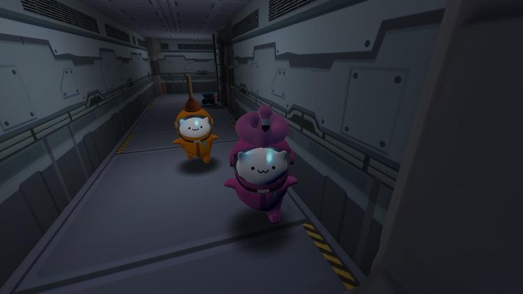 Impostor Hide Online Horror screenshot-7