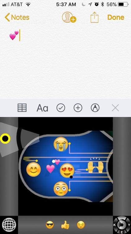 5-Key Shift screenshot-5