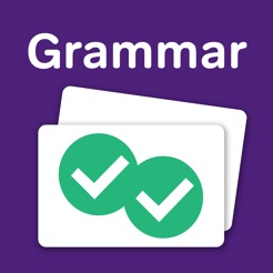 English Grammar Flashcards on the App Store
