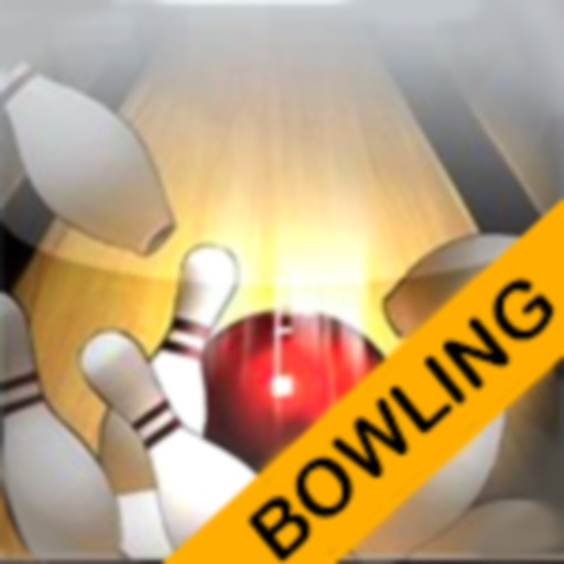 3D Bowling Crazy Bowling Games