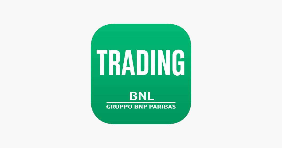 trading online bnl