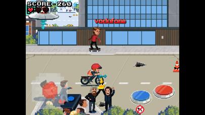 Attack Of The Cones screenshot 5