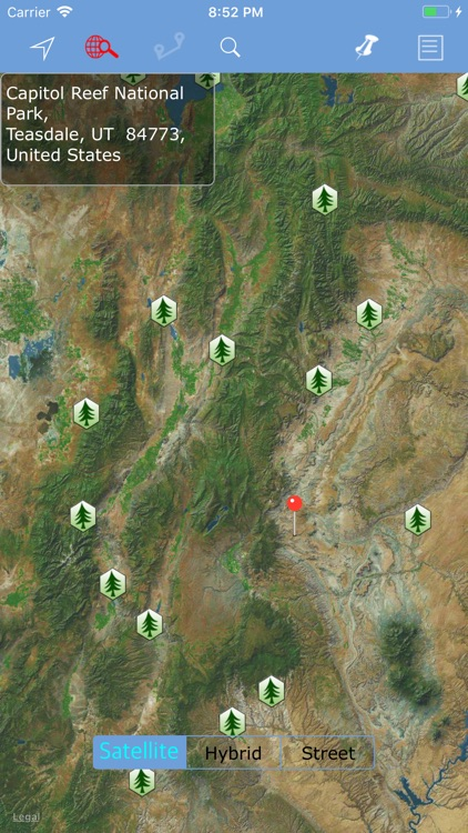 Utah State Parks_ screenshot-2