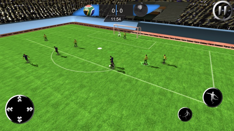 Soccer League Evolution screenshot-6