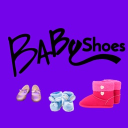 Baby shoes fashion shop online