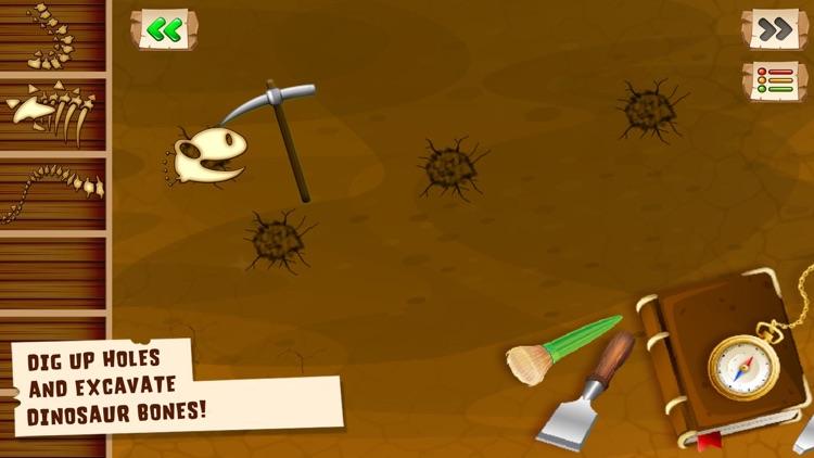 Kids Dinosaur toddler Games screenshot-5