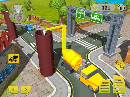Elevated Train Builder 2018 screenshot 7