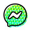 Messenger Kids - iPadアプリ