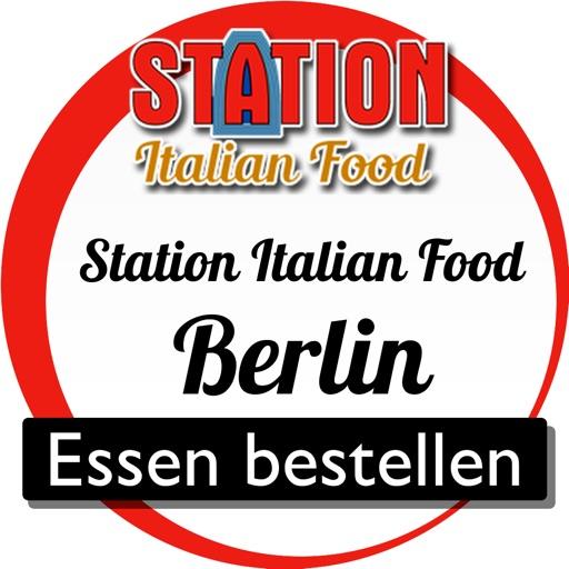 Station Italian Food Berlin