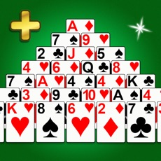 Activities of Pyramid Solitaire Pro ▻