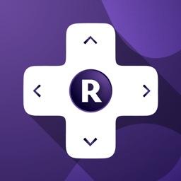 Remote For Roku TV Universal