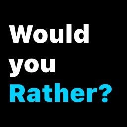 Would You Rather? Dirty Game