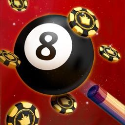 Pool City: online billiards