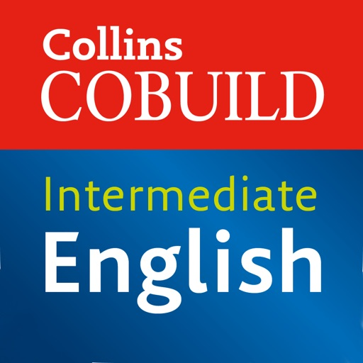 Collins COBUILD Dictionary
