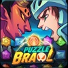 Puzzle Brawl - Match 3 RPG