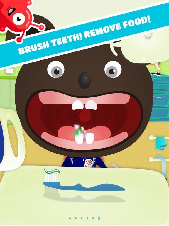 Tiny Dentist Screenshots