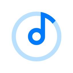 VOKZ - Cloud Music Player