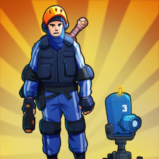 FPS Defender