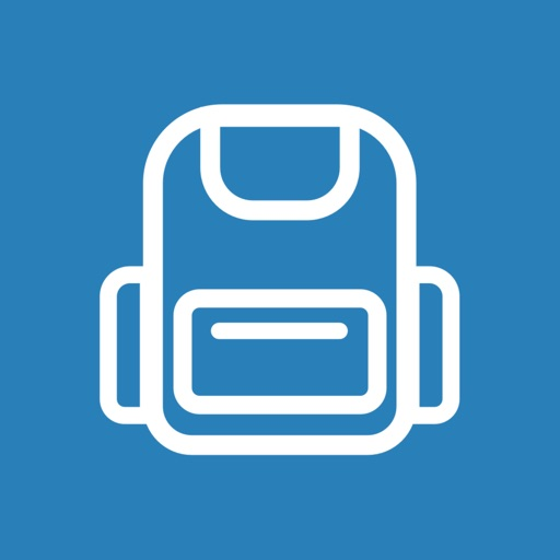 Light Packing List icon