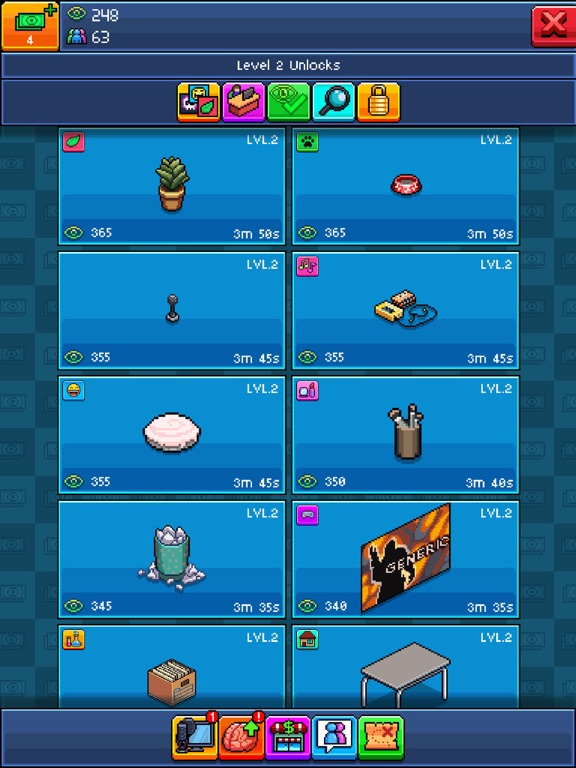 PewDiePie's Tuber Simulator Screenshots