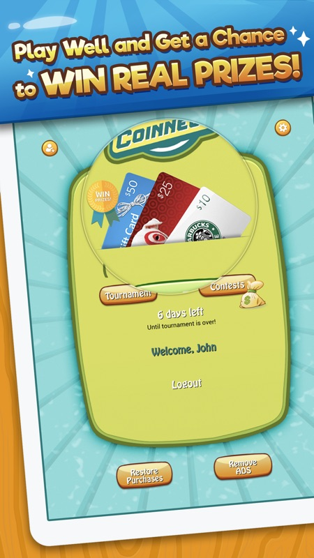 Coinnect - Win Real Money! - Online Game Hack and Cheat | TryCheat com